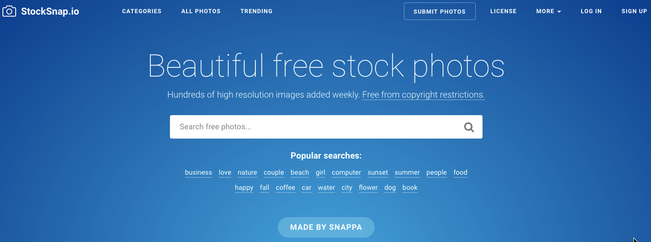 Cursor_と_StockSnap_io_-_Beautiful_Free_Stock_Photos__CC0_