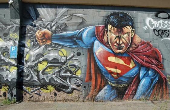 Cursor_と_Free_image_of_wall__art__mural_-_StockSnap_io